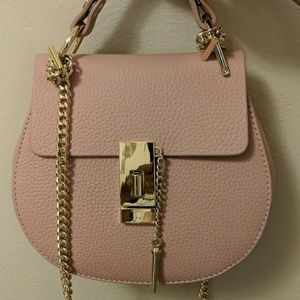 Forever 21 Chloe Drew Look-A-Like Purse